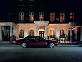 Ver foto 5 de Jaguar Daimler Super Eight 2005