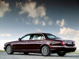 Ver foto 4 de Jaguar Daimler Super Eight 2005
