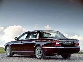 Ver foto 3 de Jaguar Daimler Super Eight 2005