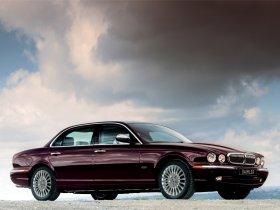 Ver foto 2 de Jaguar Daimler Super Eight 2005