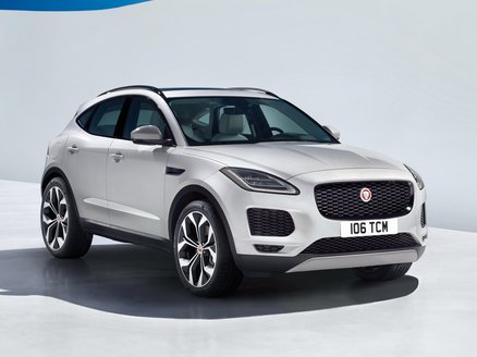 Jaguar E-Pace 2.0d I4 R-dynamic Base Awd 150