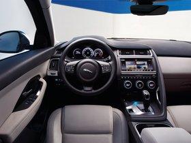 Ver foto 18 de Jaguar E-Pace 2017
