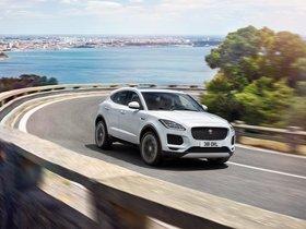 Ver foto 6 de Jaguar E-Pace 2017