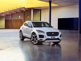 Ver foto 3 de Jaguar E-Pace 2017