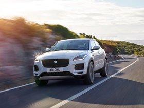 Fotos de Jaguar E-Pace