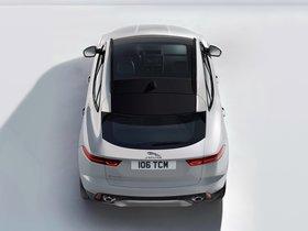 Ver foto 15 de Jaguar E-Pace 2017