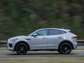 Ver foto 4 de Jaguar -Pace P300 AWD R Dynamic 2017