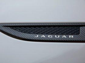 Ver foto 30 de Jaguar -Pace P300 AWD R Dynamic 2017