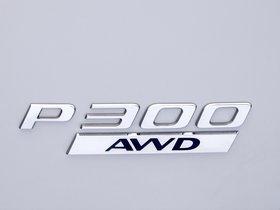 Ver foto 27 de Jaguar -Pace P300 AWD R Dynamic 2017
