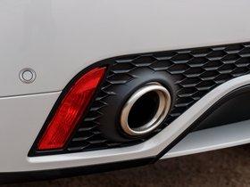 Ver foto 26 de Jaguar -Pace P300 AWD R Dynamic 2017