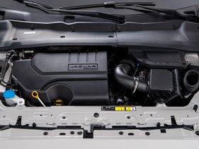 Ver foto 25 de Jaguar -Pace P300 AWD R Dynamic 2017
