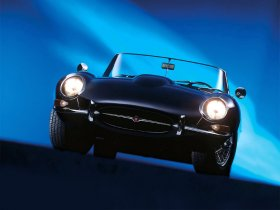 Ver foto 11 de Jaguar E-Type Roadster Series I 1961