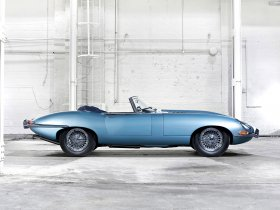 Ver foto 9 de Jaguar E-Type Roadster Series I 1961
