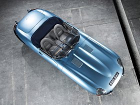 Ver foto 8 de Jaguar E-Type Roadster Series I 1961