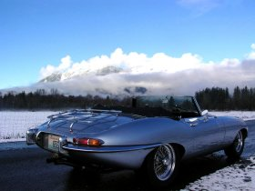 Ver foto 5 de Jaguar E-Type Roadster Series I 1961