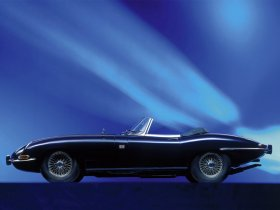 Ver foto 4 de Jaguar E-Type Roadster Series II 1968