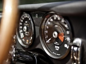 Ver foto 10 de Jaguar E-Type Speedster Eagle 2011