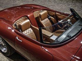 Ver foto 8 de Jaguar E-Type Speedster Eagle 2011