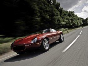 Ver foto 7 de Jaguar E-Type Speedster Eagle 2011
