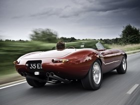 Ver foto 5 de Jaguar E-Type Speedster Eagle 2011