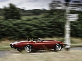 Ver foto 3 de Jaguar E-Type Speedster Eagle 2011