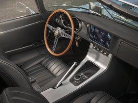 Ver foto 11 de Jaguar E-Type Zero 2017