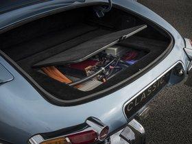 Ver foto 9 de Jaguar E-Type Zero 2017