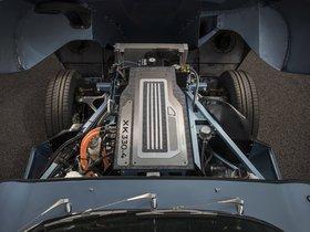 Ver foto 7 de Jaguar E-Type Zero 2017