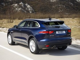 Ver foto 20 de Jaguar F-Pace Portfolio 2016
