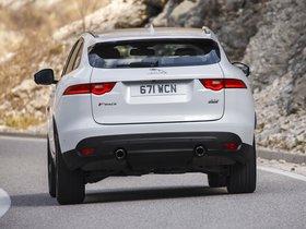 Ver foto 16 de Jaguar F-Pace Portfolio 2016