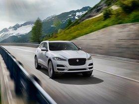 Ver foto 12 de Jaguar F-Pace Portfolio 2016