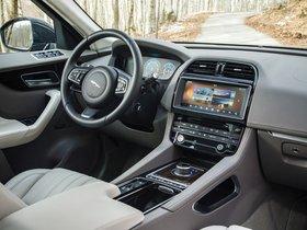 Ver foto 29 de Jaguar F-Pace Portfolio 2016