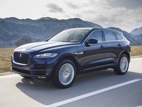 Ver foto 22 de Jaguar F-Pace Portfolio 2016