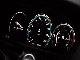 Ver foto 13 de Jaguar F-Pace Portfolio UK 2016