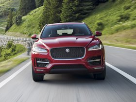 Ver foto 6 de Jaguar F-Pace R Sport 2016