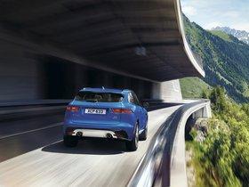 Ver foto 11 de Jaguar F-Pace S 2016