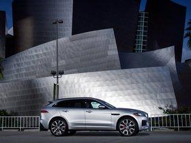 Ver foto 7 de Jaguar F-Pace S USA 2016