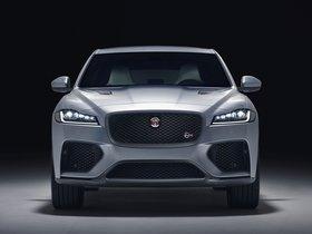 Ver foto 13 de Jaguar F-Pace SVR 2018