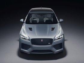 Ver foto 11 de Jaguar F-Pace SVR 2018