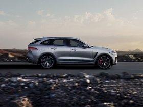 Ver foto 6 de Jaguar F-Pace SVR 2018