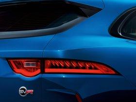 Ver foto 21 de Jaguar F-Pace SVR 2018