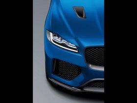 Ver foto 20 de Jaguar F-Pace SVR 2018