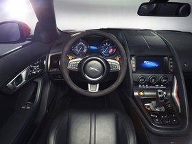 Ver foto 30 de Jaguar F-Type 2013