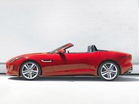 Ver foto 21 de Jaguar F-Type 2013