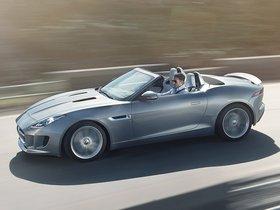 Ver foto 17 de Jaguar F-Type 2013