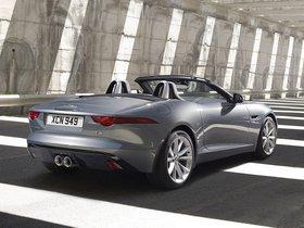 Ver foto 16 de Jaguar F-Type 2013