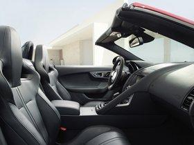Ver foto 29 de Jaguar F-Type 2013