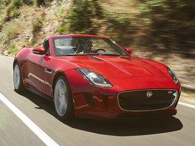 Ver foto 10 de Jaguar F-Type 2013