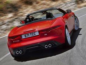Ver foto 9 de Jaguar F-Type 2013