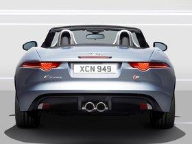 Ver foto 7 de Jaguar F-Type 2013